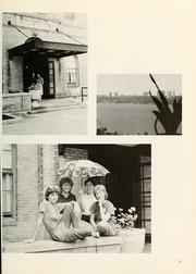 Page 15, 1984 Edition, Columbia University School of Nursing - Yearbook (New York, NY) online yearbook collection