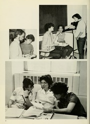 Page 12, 1985 Edition, Columbia University School of Nursing - Yearbook (New York, NY) online yearbook collection