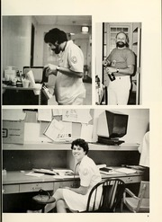 Page 13, 1985 Edition, Columbia University School of Nursing - Yearbook (New York, NY) online yearbook collection