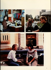 Page 15, 1985 Edition, Columbia University School of Nursing - Yearbook (New York, NY) online yearbook collection
