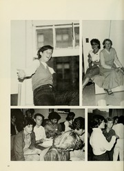 Page 16, 1985 Edition, Columbia University School of Nursing - Yearbook (New York, NY) online yearbook collection