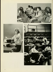 Page 8, 1985 Edition, Columbia University School of Nursing - Yearbook (New York, NY) online yearbook collection