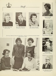 Page 10, 1964 Edition, Columbia University School of Public Health - Yearbook (New York, NY) online yearbook collection