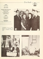 Page 13, 1964 Edition, Columbia University School of Public Health - Yearbook (New York, NY) online yearbook collection