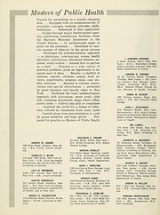 Page 14, 1964 Edition, Columbia University School of Public Health - Yearbook (New York, NY) online yearbook collection