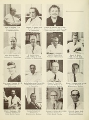 Page 8, 1964 Edition, Columbia University School of Public Health - Yearbook (New York, NY) online yearbook collection