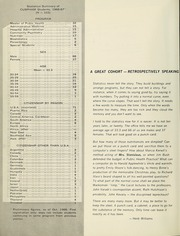 Page 16, 1967 Edition, Columbia University School of Public Health - Yearbook (New York, NY) online yearbook collection