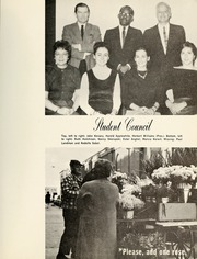 Page 9, 1967 Edition, Columbia University School of Public Health - Yearbook (New York, NY) online yearbook collection