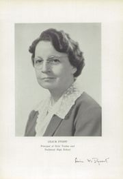 Page 17, 1943 Edition, Girls Trade and Technical High School - Ripper Yearbook (Milwaukee, WI) online yearbook collection