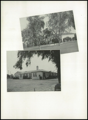 Page 12, 1947 Edition, Lemoore High School - Nuntius Yearbook (Lemoore, CA) online yearbook collection
