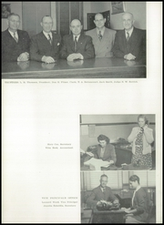 Page 14, 1947 Edition, Lemoore High School - Nuntius Yearbook (Lemoore, CA) online yearbook collection