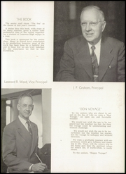 Page 15, 1947 Edition, Lemoore High School - Nuntius Yearbook (Lemoore, CA) online yearbook collection