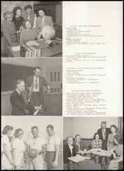 Page 17, 1947 Edition, Lemoore High School - Nuntius Yearbook (Lemoore, CA) online yearbook collection