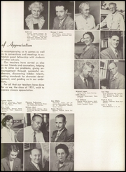 Page 17, 1951 Edition, Lemoore High School - Nuntius Yearbook (Lemoore, CA) online yearbook collection