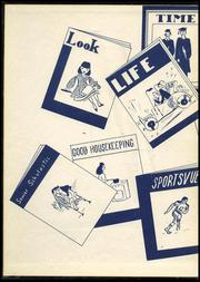 Page 2, 1951 Edition, Lemoore High School - Nuntius Yearbook (Lemoore, CA) online yearbook collection