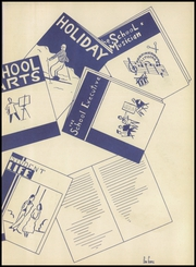 Page 3, 1951 Edition, Lemoore High School - Nuntius Yearbook (Lemoore, CA) online yearbook collection