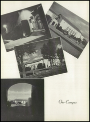Page 8, 1951 Edition, Lemoore High School - Nuntius Yearbook (Lemoore, CA) online yearbook collection