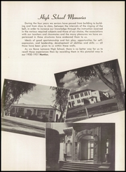 Page 9, 1951 Edition, Lemoore High School - Nuntius Yearbook (Lemoore, CA) online yearbook collection