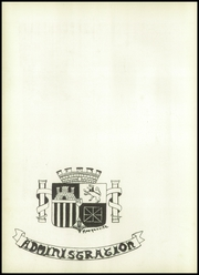 Page 14, 1952 Edition, Lemoore High School - Nuntius Yearbook (Lemoore, CA) online yearbook collection