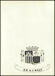 Page 5, 1952 Edition, Lemoore High School - Nuntius Yearbook (Lemoore, CA) online yearbook collection
