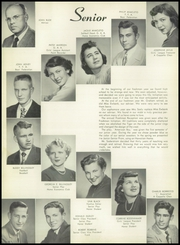 Page 16, 1953 Edition, Lemoore High School - Nuntius Yearbook (Lemoore, CA) online yearbook collection