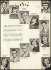 Page 17, 1953 Edition, Lemoore High School - Nuntius Yearbook (Lemoore, CA) online yearbook collection
