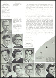 Page 14, 1956 Edition, Lemoore High School - Nuntius Yearbook (Lemoore, CA) online yearbook collection