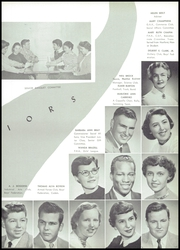 Page 15, 1956 Edition, Lemoore High School - Nuntius Yearbook (Lemoore, CA) online yearbook collection