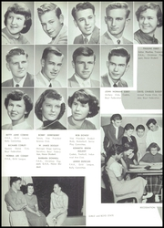 Page 16, 1956 Edition, Lemoore High School - Nuntius Yearbook (Lemoore, CA) online yearbook collection