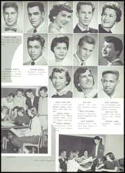 Page 17, 1956 Edition, Lemoore High School - Nuntius Yearbook (Lemoore, CA) online yearbook collection