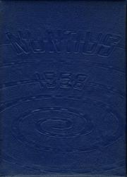 1958 Edition, Lemoore High School - Nuntius Yearbook (Lemoore, CA)