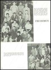 Page 16, 1958 Edition, Lemoore High School - Nuntius Yearbook (Lemoore, CA) online yearbook collection