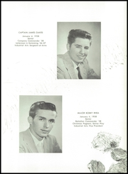 Page 9, 1958 Edition, Lemoore High School - Nuntius Yearbook (Lemoore, CA) online yearbook collection