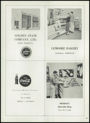 Page 14, 1959 Edition, Lemoore High School - Nuntius Yearbook (Lemoore, CA) online yearbook collection