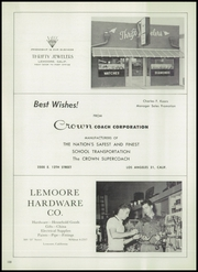 Page 17, 1959 Edition, Lemoore High School - Nuntius Yearbook (Lemoore, CA) online yearbook collection