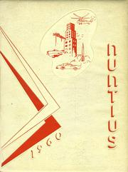 1960 Edition, Lemoore High School - Nuntius Yearbook (Lemoore, CA)
