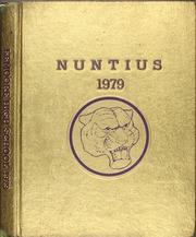 1979 Edition, Lemoore High School - Nuntius Yearbook (Lemoore, CA)