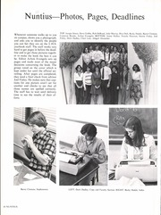 Page 14, 1979 Edition, Lemoore High School - Nuntius Yearbook (Lemoore, CA) online yearbook collection
