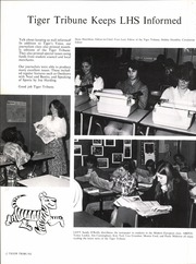 Page 16, 1979 Edition, Lemoore High School - Nuntius Yearbook (Lemoore, CA) online yearbook collection