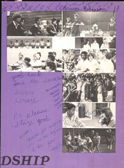 Page 3, 1979 Edition, Lemoore High School - Nuntius Yearbook (Lemoore, CA) online yearbook collection