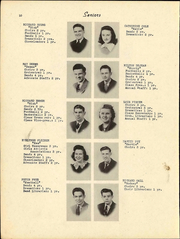 Page 12, 1944 Edition, Crestline High School - Fortyniner Yearbook (Crestline, OH) online yearbook collection