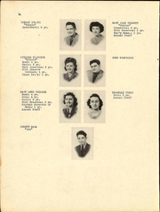 Page 16, 1944 Edition, Crestline High School - Fortyniner Yearbook (Crestline, OH) online yearbook collection