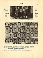 Page 17, 1944 Edition, Crestline High School - Fortyniner Yearbook (Crestline, OH) online yearbook collection