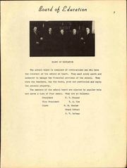 Page 5, 1944 Edition, Crestline High School - Fortyniner Yearbook (Crestline, OH) online yearbook collection
