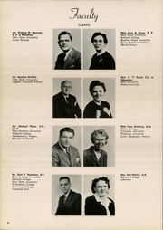 Page 12, 1946 Edition, Crestline High School - Fortyniner Yearbook (Crestline, OH) online yearbook collection