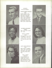 Page 16, 1959 Edition, Crestline High School - Fortyniner Yearbook (Crestline, OH) online yearbook collection