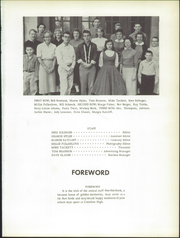 Page 5, 1959 Edition, Crestline High School - Fortyniner Yearbook (Crestline, OH) online yearbook collection