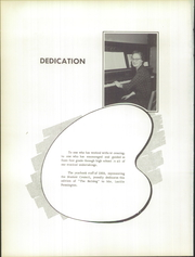 Page 6, 1959 Edition, Crestline High School - Fortyniner Yearbook (Crestline, OH) online yearbook collection