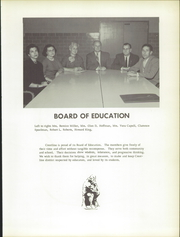 Page 7, 1959 Edition, Crestline High School - Fortyniner Yearbook (Crestline, OH) online yearbook collection