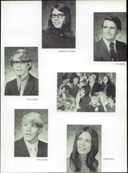 Page 15, 1973 Edition, Crestline High School - Fortyniner Yearbook (Crestline, OH) online yearbook collection